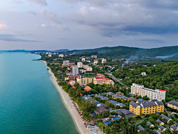 Eden Resort Phú Quốc, Du lịch Phú Quốc