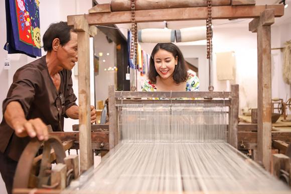 Hà Kiều Anh, Mai Thu Huyền, sao Việt, hoa hậu việt nam 2018