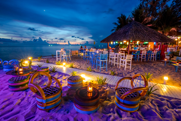 Eden Resort, Du lịch Phú Quốc, Resort ở Phú Quốc