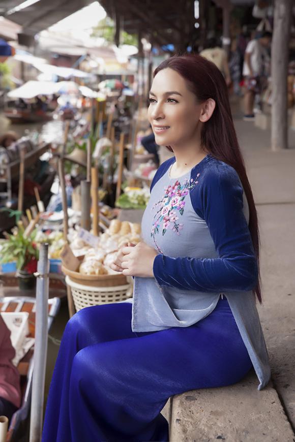 Phi Nhung, sao Việt
