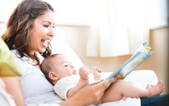 phương pháp kích thích trẻ nhanh biết nói, kích thích trẻ nhanh biết nói, dạy trẻ nhanh biết nói