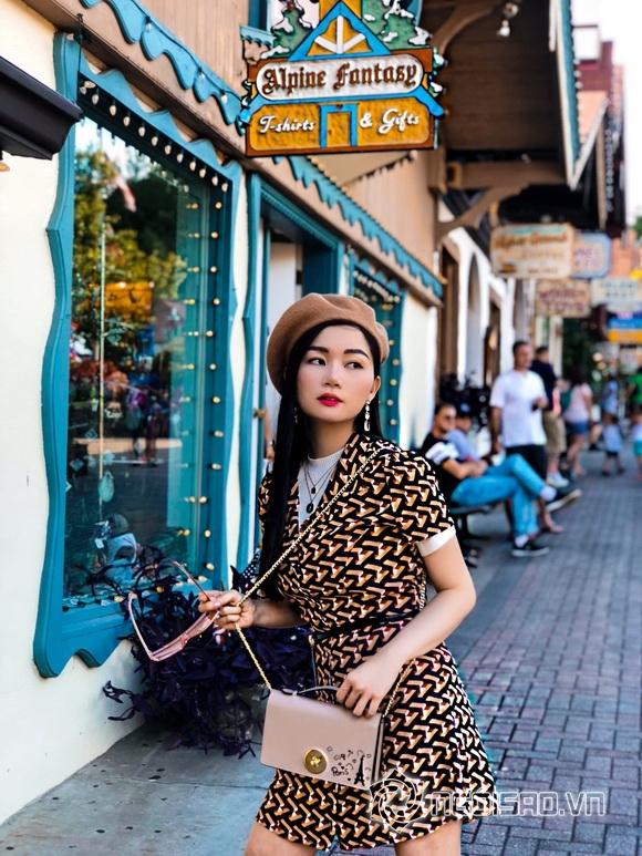 Angel Phạm, Angel Fashion, Túi xách Iroma
