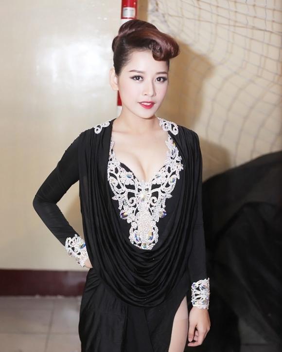 Chi Pu, diễn viên Chi Pu, gái hư, sao Việt