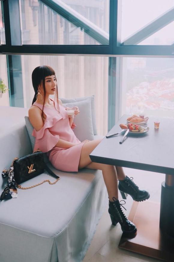 Diễm My 9x , diễn viên Diễm My 9x, sao Việt