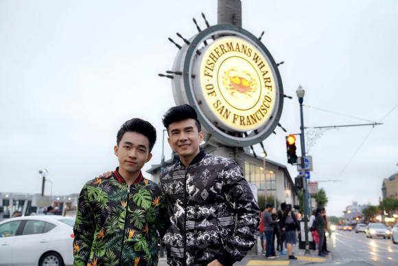 Phi Nhung, Đan Trường, sao Việt