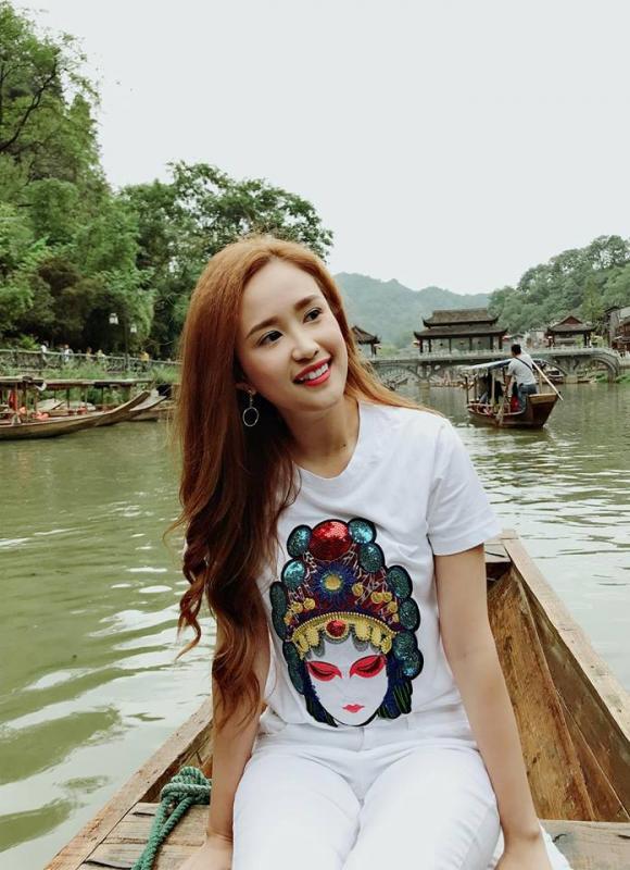 Phương Hằng, diễn viên, gạo nếp gạo tẻ, sao Việt