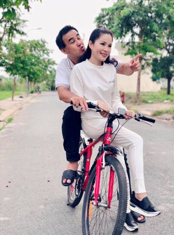 mc Quyền Linh, Dạ Thảo, sao việt