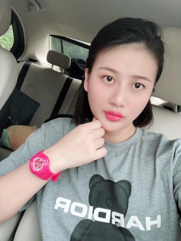 Á hậu Thái Mỹ Linh, á hậu bán dâm