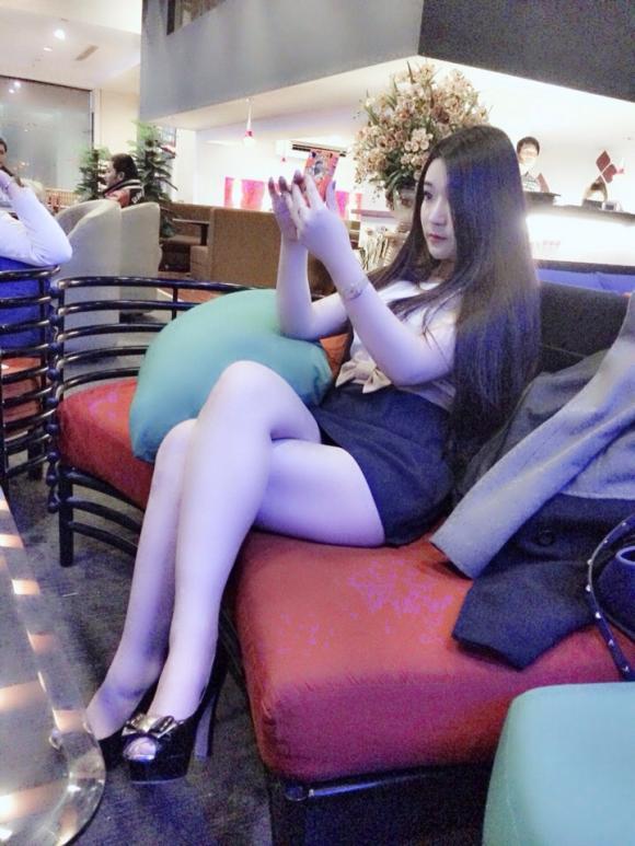 Đoàn Dạ Ly, Cao Thái Sơn, sao Việt