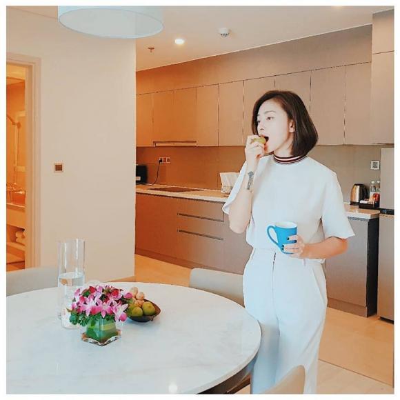 Ngô Thanh Vân, thực đơn bữa sáng, bữa sáng tốt cho sức khỏe