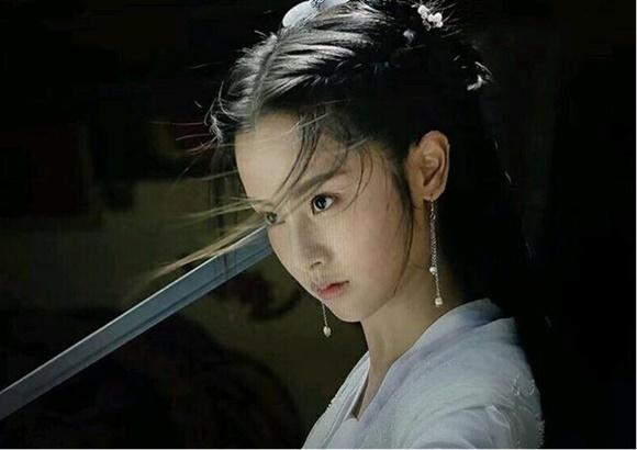 phim Hoa ngữ, Tân Thần điêu đại hiệp, Mao Hiểu Tuệ