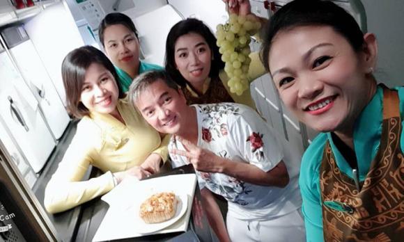 Đàm Vĩnh Hưng, tiêm tế bào gốc, ông hoàng nhạc việt, Dương Triệu Vũ, sao Việt