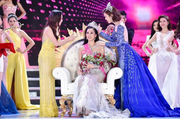 trực tiếp Chung kết Hoa hậu Việt Nam 2018,Hoa hậu Việt Nam 2018,sao Việt