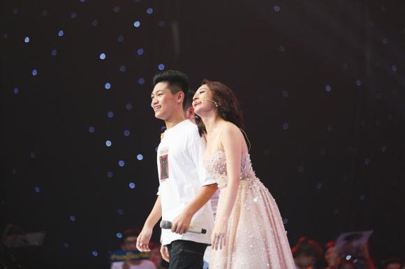 Giọng hát Việt nhí 2018,nhạc Việt,Bảo Anh