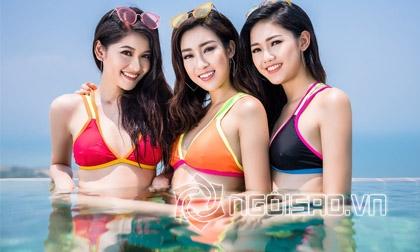 Trần Tiểu Vy, Hoa hậu Việt Nam 2018, Tân Hoa hậu Việt Nam 2018