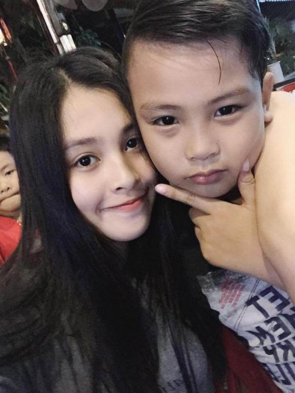 Bố mẹ Tân Hoa hậu Việt Nam 2018, Tiểu vy, hoa hậu việt nam 2018