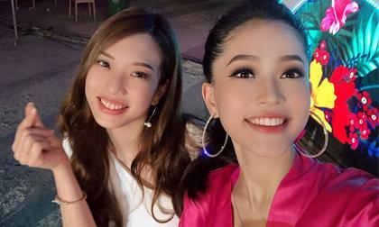 Bình An, Bùi Phương Nga, sao Việt