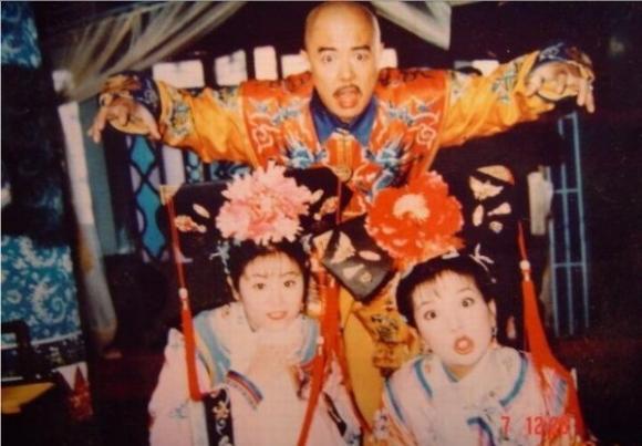 Lâm Tâm Như,Trương Thiết Lâm,sao Việt