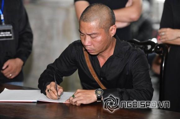 đám tang Phạm Đông Hồng,đạo diễn Phạm Đông Hồng,phim hài tết
