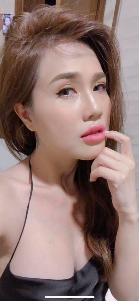 chị gái Ngọc Trinh, tiêm môi, Ngọc Bích