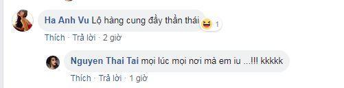 Cindy Thái Tài, Hoa hậu Kỳ Duyên, sao Việt