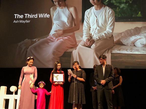 Maya, Phim xuất sắc nhất châu Á, LHP Toronto