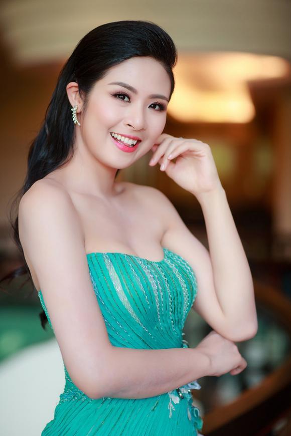 Hoa hậu Việt Nam, Trần Tiểu Vy, Kỳ Duyên, Mai Phương Thúy