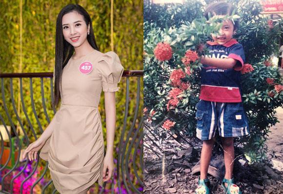 Trần Tiểu Vy, Hoa hậu Việt Nam 2018, Bùi Phương Nga, Nguyễn Thị Thúy An