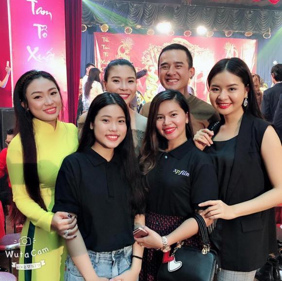 giỗ tổ sân khấu,Hòa Hiệp,Thanh Bạch,sao Việt,Hoài Linh