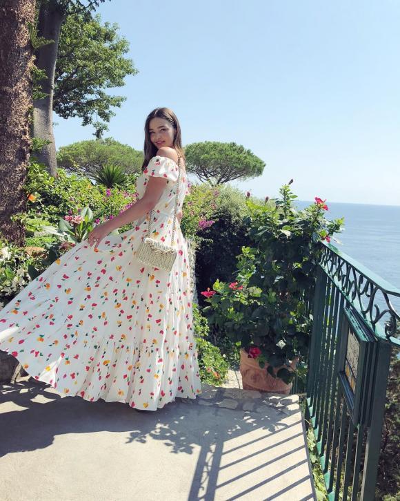 siêu mẫu Miranda Kerr,Thời trang Miranda Kerr, sao hollywood