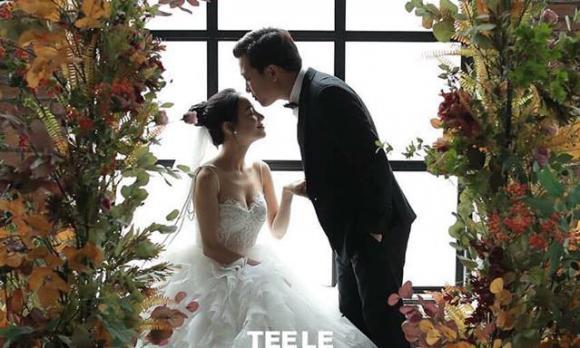 sao Việt,Trường Giang,đám cưới Trường Giang và Nhã Phương,Nhã Phương