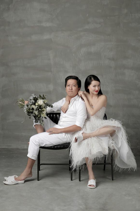 Nhã Phương và Trường Giang, sao việt, ảnh cưới Nhã Phương và Trường Giang