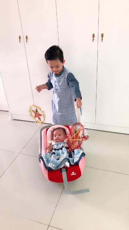 Khánh Thi,con gái Khánh Thi,gia đình Khánh Thi