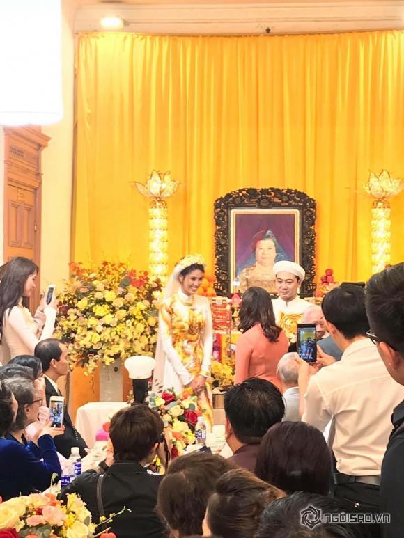 Lan Khuê, chồng Lan Khuê, sao Việt
