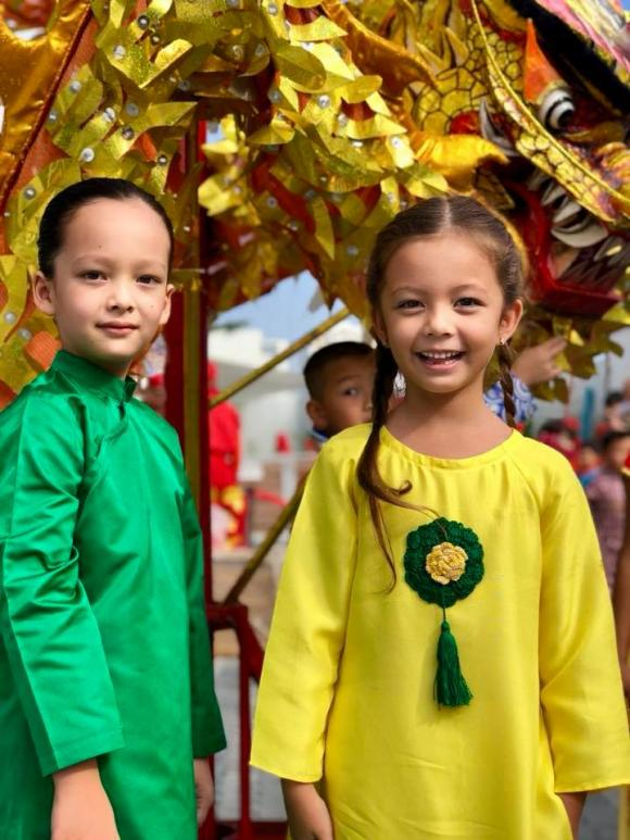 nhóc tì sao Việt, sao Việt, Trung thu 2018