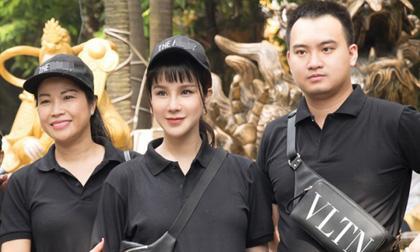 Diệp Lâm Anh,chồng đại gia của Diệp Lâm Anh,sao Việt