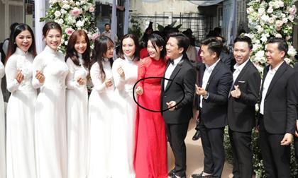 Người tình màn ảnh nhã phương,lương thế thành,đám cưới nhã phương,sao việt