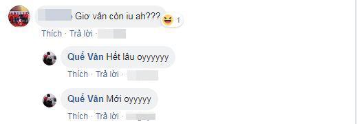 Quế Vân, Trường Giang, Nhã Phương, sao Việt