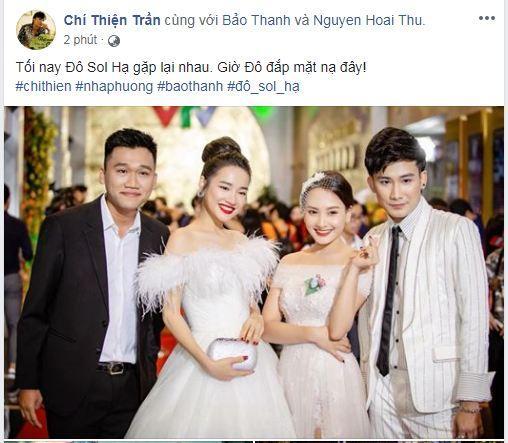 Trường Giang, Nhã Phương, sao Việt, đám cưới Trường Giang Nhã Phương