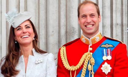 công nương Kate, Kate Middleton, hàng hiệu của sao