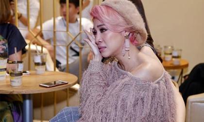 Pha Lê, sao Việt, showbiz Việt