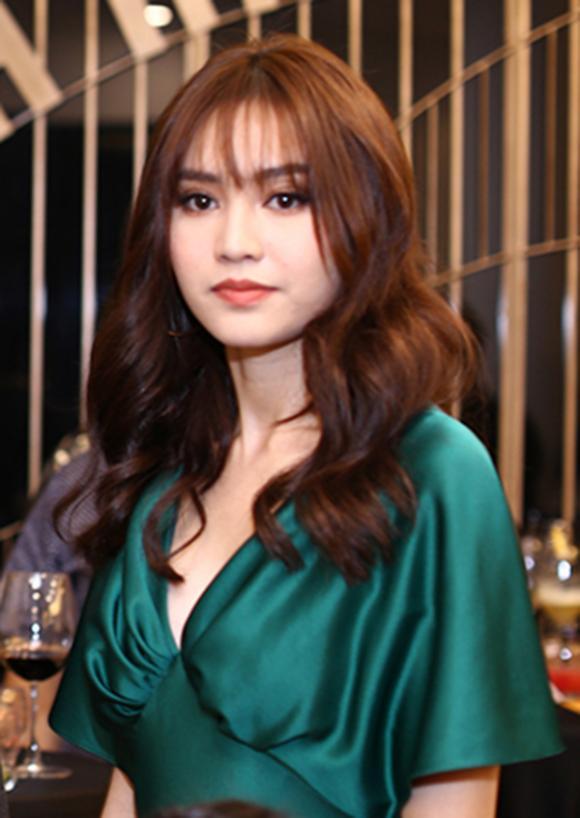 Ninh Dương Lan Ngọc,Chi Dân,sao Việt