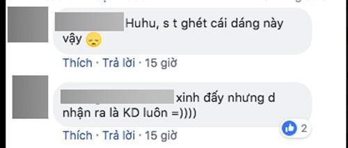 Kỳ Duyên, sao Việt