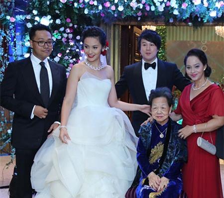mẹ vợ - con rể,sao Việt,Trấn Thành,Trường Giang,Hoàng Bách,Hoàng Anh,Thanh Bùi,Đức Tiến