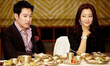 Kim Hee Sun,đệ nhất mỹ nhân Kim Hee Sun,quốc bảo nhan sắc Kim Hee Sun,sao Hàn