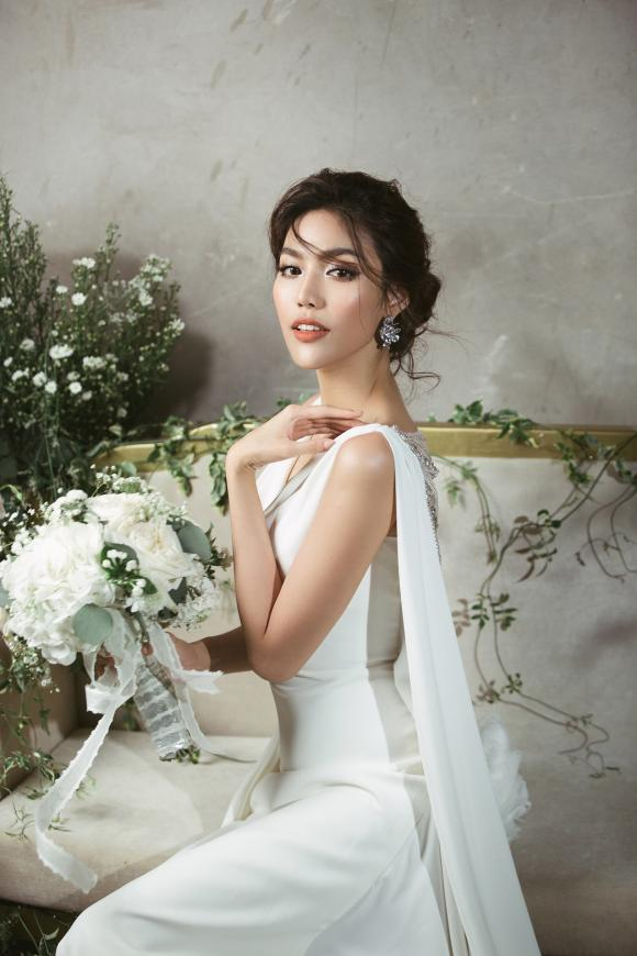 Lan Khuê, đám cưới Lan Khuê, sao Việt