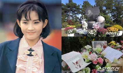Choi Jin Sil, con gái choi jin sil, choi joon hee, sao hàn
