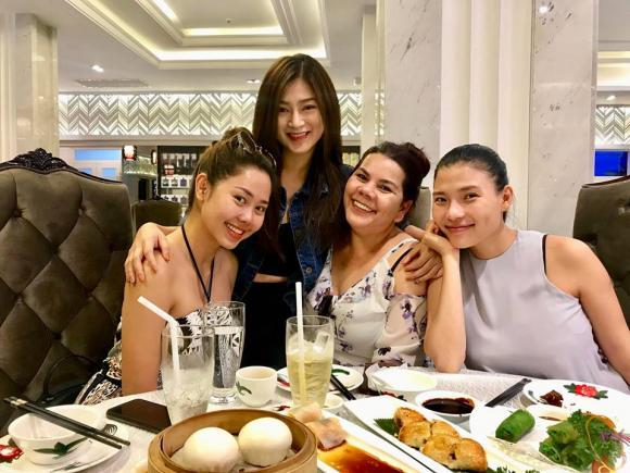 điểm tin sao Việt, sao Việt tháng 10, sao Việt, Dương Yến Ngọc, Hồ Hoài Anh