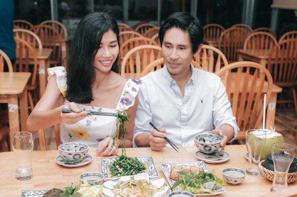 Trang Lạ, chồng Trang Lạ, sao Việt
