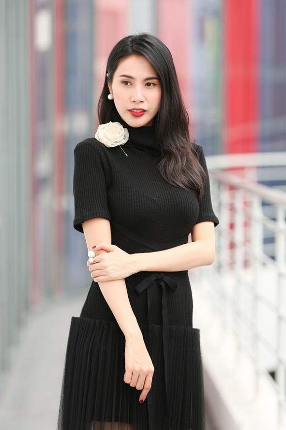 Thủy Tiên, Công Vinh, sao Việt